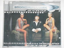 BROOKLYN BOUNCE -The Second Attack- CD