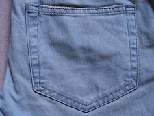 DIESEL MATIC 8XH WOMENS SKINNY FIT STRETCH JEANS SIZE 26 NEW MADE IN ITALY