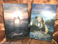 Book for Sale: Daughters of the Sea Series by Kathryn Lasky [Hardcover]