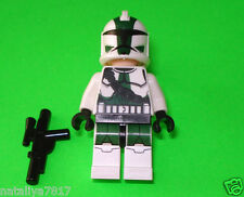 LEGO STAR WARS FIGUREN ### COMMANDER GREE - CLONE AUS SET 9491 ### =TOP!!!