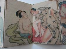 antique  The paintings in ancient China