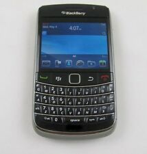 Blackberry 9700 Bold Unlocked Cell Phone GPS + Travel Chargr GOOD