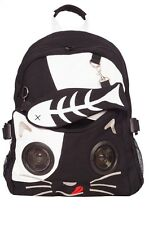 Jawbreaker Clothing - Felix The Cat Stereo Backpack