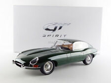 GT Spirit 1964 Jaguar E-Type Serie 1 4.2L British Racing Green LE of 300 1/12