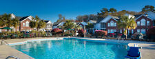 MURRELLS INLET/MYRTLE BEACH SC~3 NIGHTS 2 BD CONDO~GOLF RESORT PLUS $100 VISA
