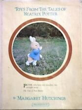 Toys from the Tales of Beatrix Potter: The Tale of Peter Rabbit-ExLibrary