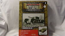 Del Prado: Churchill Mk. VII - Miniature Tank - NEW in box with booklet