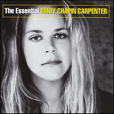 MARY CHAPIN CARPENTER - THE ESSENTIAL CD ~ GREATEST HITS / BEST OF *NEW*