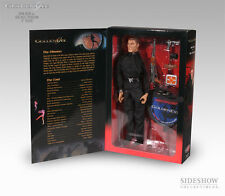 "SIDESHOW 007 JAMES BOND ""GOLDENEYE"" ALEC TREVELYAN 006 12"" FIGURE...NEW IN BOX"