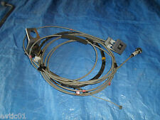 Toyota Landcruiser 100 series GXL fuel release cable       3201