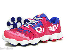 NEW~Reebok GIRLS ATV19 SONIC RUSH Running Shoe atv 19 Workout dmx sky~YOUTH sz 6
