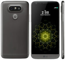Deal 09: New Imported LG G5 Duos Dual Sim 32GB 4GB 16MP+8MP 4G LTE Titan