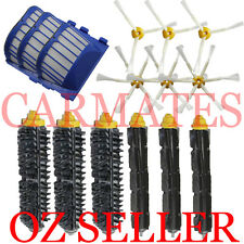Brushes Aero Filters 6 arm Side Brushes Kit for iRobot Roomba 600 Series 610 630