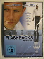 FLASHBACKS OF A FOOL - DVD - OVP - DANIEL CRAIG HARRY EDEN
