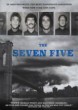 The Seven Five (DVD, 2015)