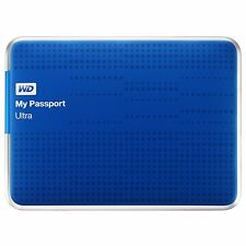 Western Digital My Passport Ultra 2TB USB 3.0 Portable External Hard Drive