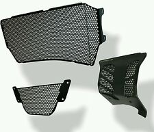 DUCATI Monster 1200 Radiator/Oil/Engine Guard Set 2013-2017 Evotech Performance