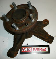 Toyota MR2 MK2 N/A Turbo Front Drivers Side Hub 1989-1999 Right Side
