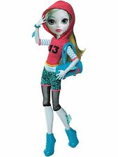 ❤ monster high ~ lagoona blue first day at school ~ neuf scellé ❤