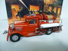MATCHBOX YESTERYEARS 1932 FORD AA FIRE ENGINE YFE06   [BOXED]