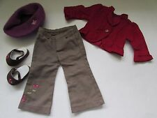 Retired American Girl Just Like You 2009 Photographer Outfit