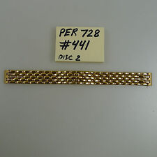 Jaeger LeCoultre Watch Bracelet 18K. Y32 RBC Diamond