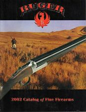 Various Hunting Rifles, Handgun & More Catalogs (Pick From List) Used
