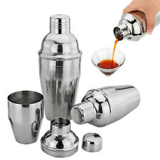 Tool Kit 250ML Cocktail Shaker Wine Beverage Mixer Kitchen Accessories