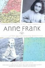 Searching for Anne Frank: Letters from Amsterdam to Iowa-ExLibrary