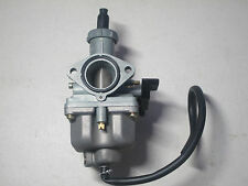 PZ 26 Carburetor for Mini Choppers, ATVS,PIT bikes, PART09037