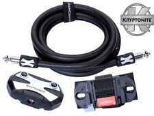 KRYPTONITE MODULUS 1018S SECURITY SYSTEM CABLE LOCK - NEW