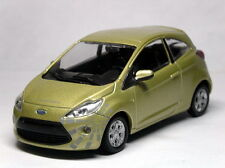 UH 1:43 Ford Ka James Bond 007