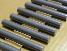 "One Type 77 Material Ferrite Rod, Diameter 0.5"", Length 4"" ( 28N111 )"