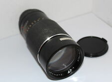 FAST 200mm F3.5 TELEPHOTO LENS for MINOLTA MC MD, ADAPTABLE to DIGITAL