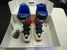 DYNAFIT RADICAL CR MENS SKI TOURING BOOT NEW IN BOX 27.0