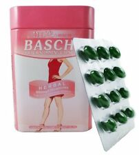 1 BOX Baschi Very Strong Weight Loss Slimming Fat Burner Diet Pills