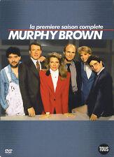 Murphy Brown : Saison 1 (4 DVD)
