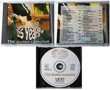 The Sixties Collection .Rare 1994 WOM Repertoire CD TOP