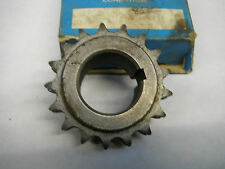 FIAT 600 ENGINE TIMING GEAR for DOPPIA CATENA PER GRAF 4140647