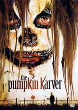 The Pumpkin Karver ( Horrorfilm ) mit Amy Weber, Michael Zara, David Austin NEU
