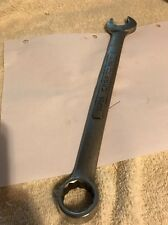 Craftsman 15/16 Combo Wrench