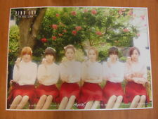 APINK - Pink Luv (Ver. B) [OFFICIAL] POSTER K-POP *NEW*