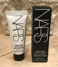 NIB! NARS Pore and Shine Control Primer 0.28oz Travel Size
