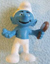 SCHLEICH Peyo 2012 - VANITY SMURF - Action Figure / Toy