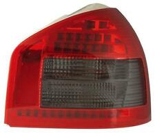 Back Rear Tail Lights Lamps Replace Red-Smoke LED Pair For Audi A3 8L 9/96 -8/03
