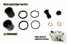 KTM 525 SX 525SX 2004 04 Brembo front brake caliper seal piston rebuild kit