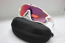 Oakley OO9290-18 Occhiali Jawbreaker Tour de France Polished White/Prizm Road