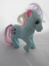 Sweet Stuff My Little Pony G1 Vintage Twinkle Eyes Eyed Ponies Horses 1985 Toy