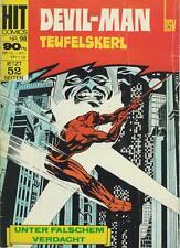 HIT COMICS 98-Devil-Man (z1-2), OFAS