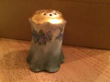 RC Bavaria Versailles Single Salt Pepper Shaker